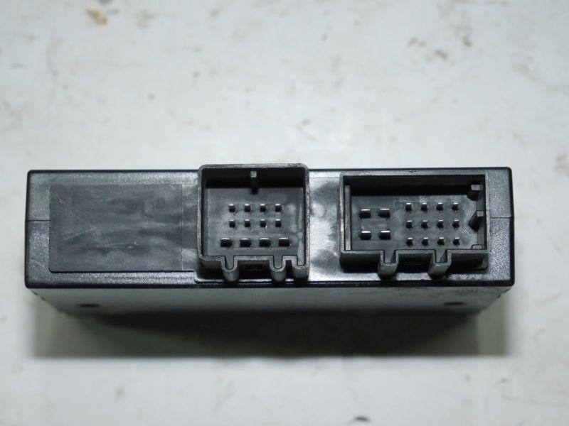 Steuergerät Anhängerkupplung AUDI A4 (8K2, B8) 2.0 TDI