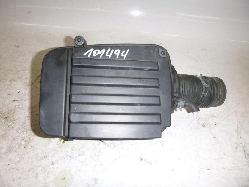 Luftfiltergehäuse VW PASSAT (3C2) 2.0 FSI