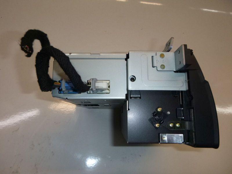 Navigationssystem BORDCOMPUTER / MONITORBMW 3 COMPACT (E46) 318 TI