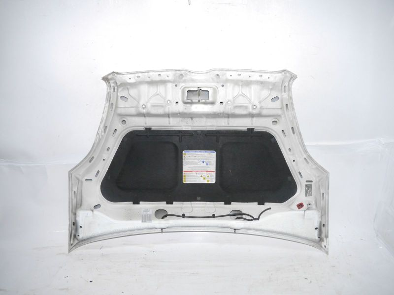 Motorhaube (BIANCO BANCHISA ( VR-249 ))FIAT DOBLO KASTEN/KOMBI (263) 1.6 D MULTIJET