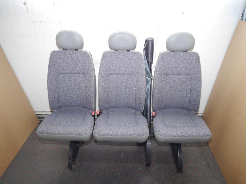 Rücksitzbank 3,REIHEOPEL MOVANO COMBI (J9) 1.9 CDTI  60 KW  82 PS