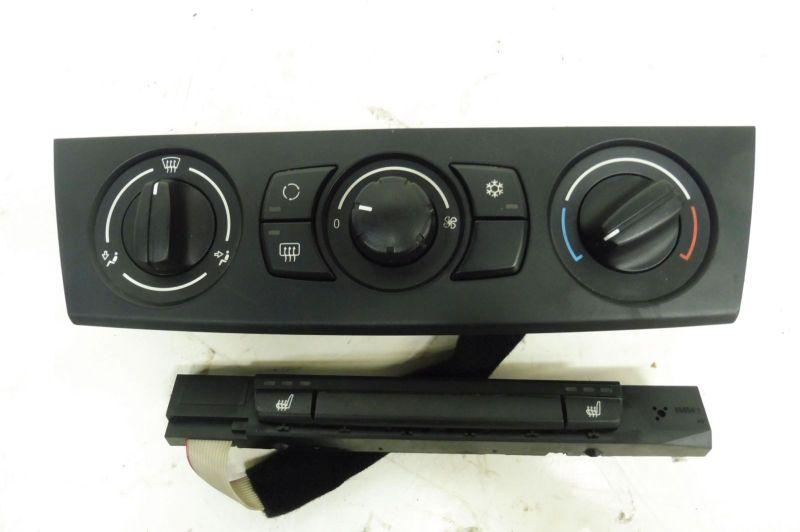 Bedienelement, Klimaanlage BMW 1 (E87) 118D