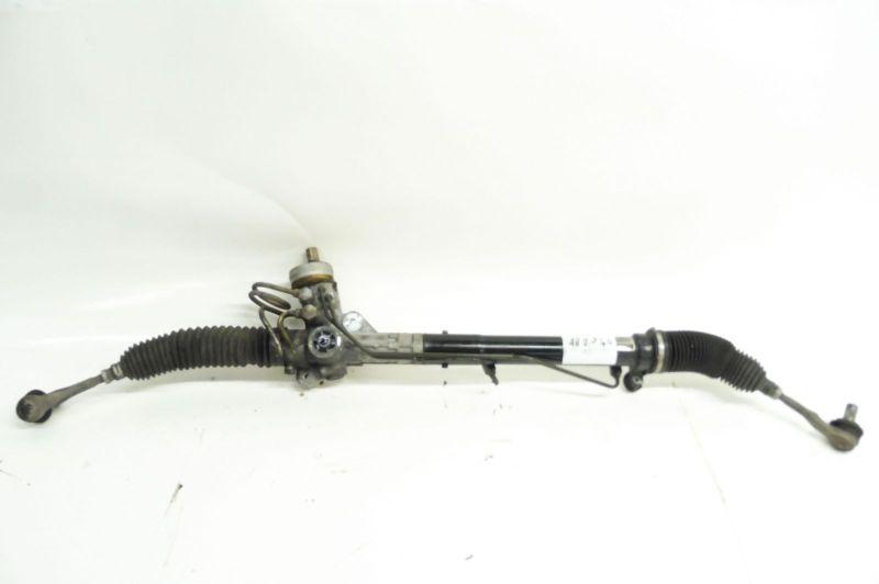 Lenkgetriebe AUDI A4 AVANT (8E, B7) 2.0 TDI  103 KW  140 P