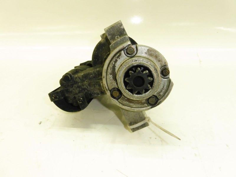 Anlasser RENAULT ESPACE IV (JK0/1_) 3.0 DCI