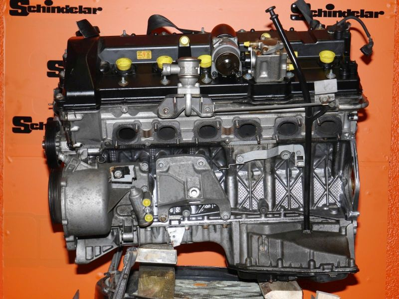 Motor (Benzin) N73B60A / 144000kmBMW 7 (E65, E66, E67) 760 I,LI