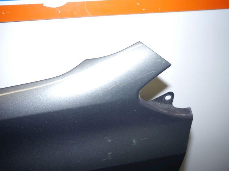 Kotflügel links vorn LD7RVW POLO (6R_) 1.6 TDI