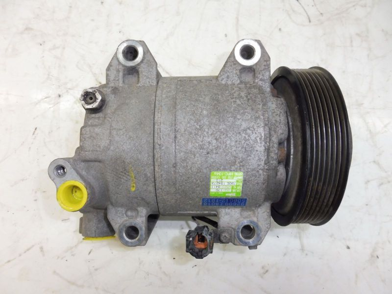 Klimakompressor NISSAN PATHFINDER (R51) 2.5 DCI 4WD