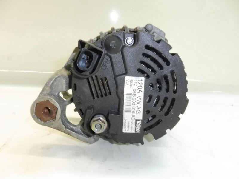 Lichtmaschine 120AVW PASSAT VARIANT (3B6) 2