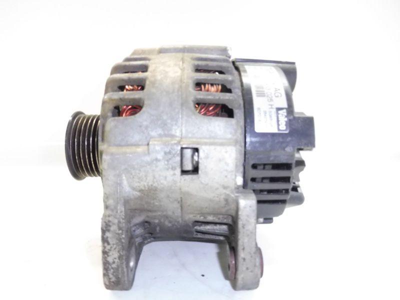 Lichtmaschine 70AVW FOX (5Z1, 5Z3) 1,2