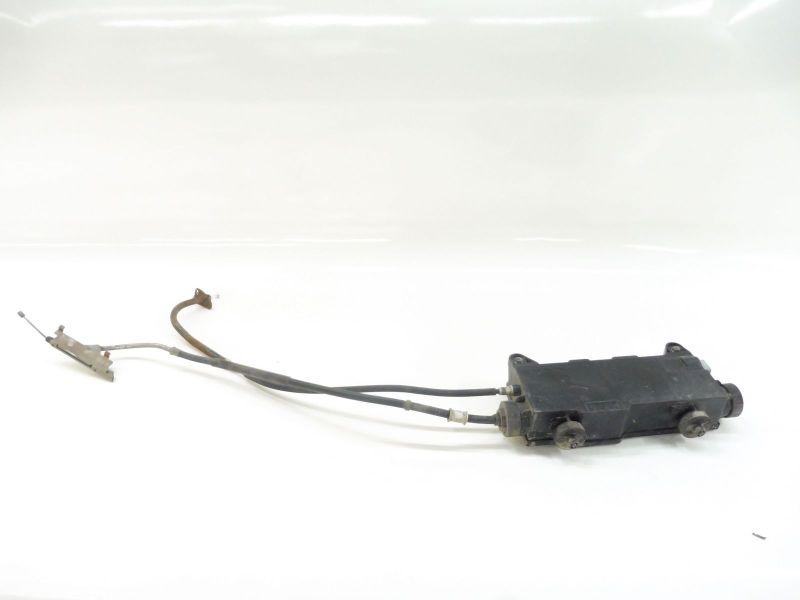 Handbremsseil elektrische parkbremseRENAULT SCENIC II (JM0/1_) 1,6
