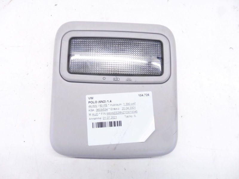 Innenraumleuchte VW POLO (6N2) 1,4