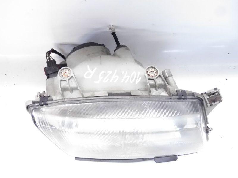Hauptscheinwerfer rechts SAAB 900 II 2.0I