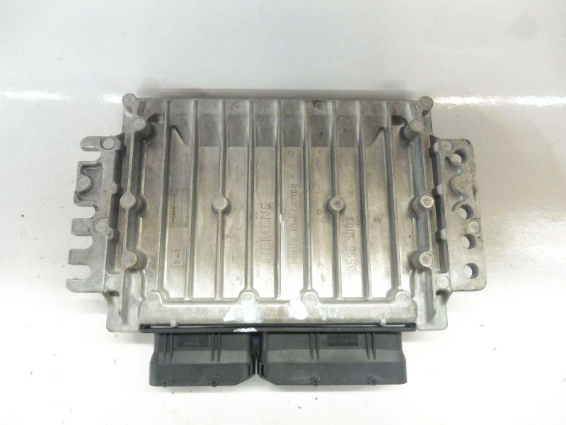 Steuergerät Motor MINI MINI (R50, R53) ONE