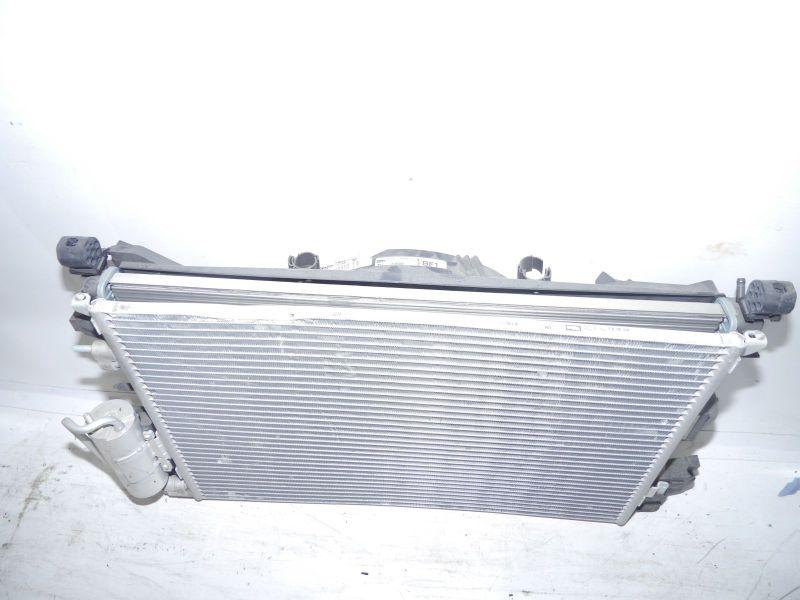 Kühlerpaket OPEL VECTRA C CARAVAN 2.2 DIRECT
