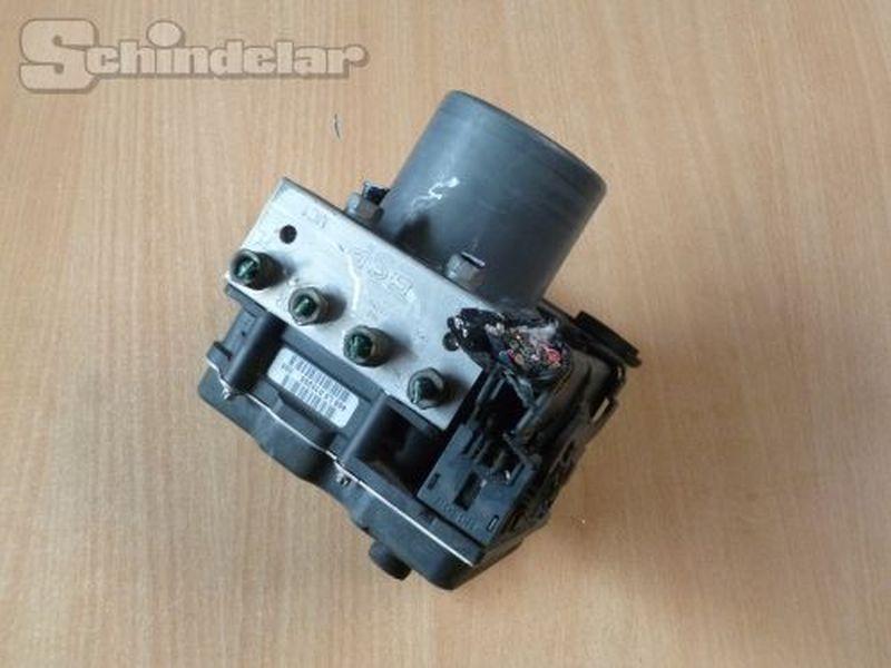 Bremsaggregat ABS SAAB 9-5 KOMBI (YS3E) 2.3 TURBO