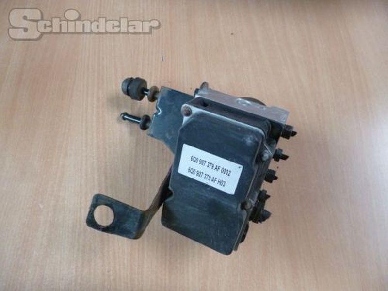 Bremsaggregat ABS VW POLO (9N_) 1.4 16V