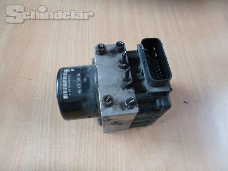 Bremsaggregat ABS PEUGEOT 206 SW (2E/K) 2.0 HDI