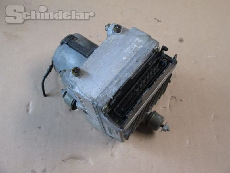 Bremsaggregat ABS PEUGEOT 406 BREAK (8E/F) 1.9 TD