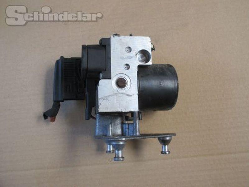 Bremsaggregat ABS MERCEDES-BENZ C-KLASSE (W202) C 180