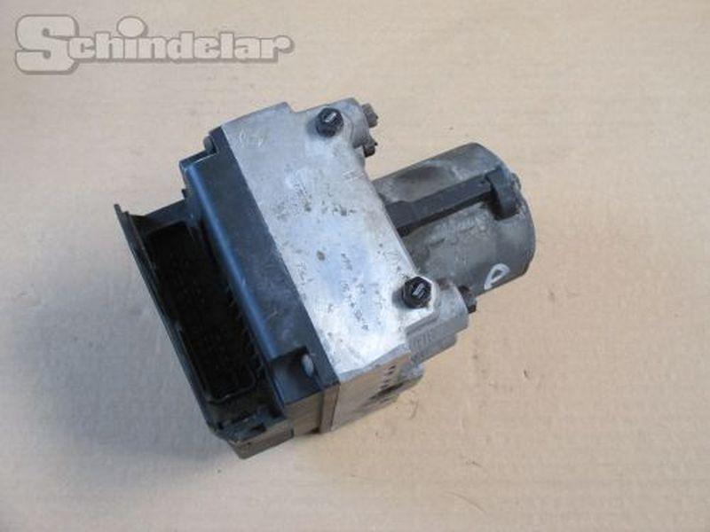 Bremsaggregat ABS AUDI A4 (8D2, B5) 1.6
