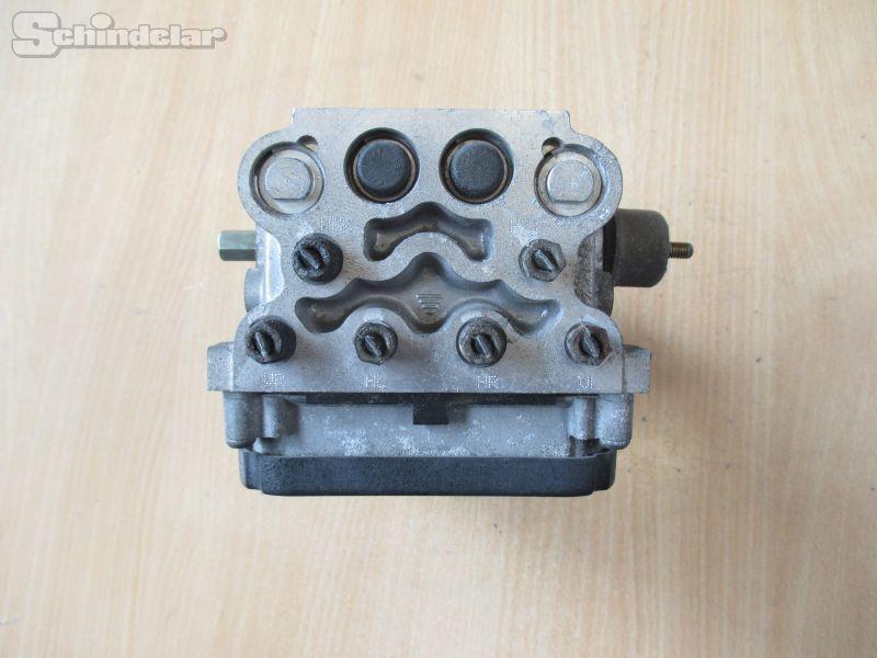 Bremsaggregat ABS Hydraulik BlockOPEL VECTRA B (36_) 1.8I 16V