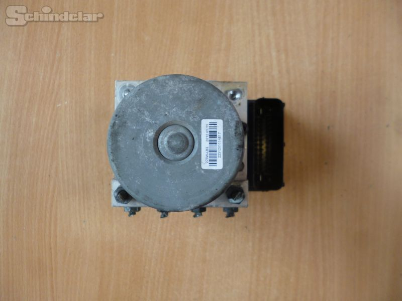 Bremsaggregat ABS HYUNDAI I10 1.1