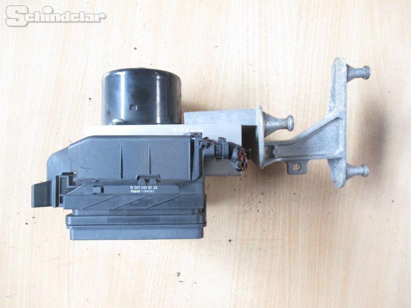 Bremsaggregat ABS MERCEDES-BENZ C-KLASSE T-MODEL (S203) C 180 KOMPRESSOR