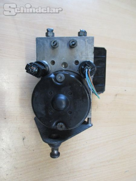 Bremsaggregat ABS MERCEDES-BENZ VANEO (414) 1.7 CDI