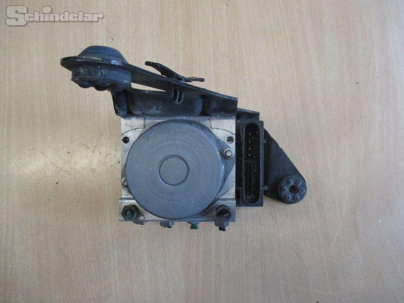 Bremsaggregat ABS RENAULT MEGANE II STUFENHECK (LM0/1_) 1.6 16V