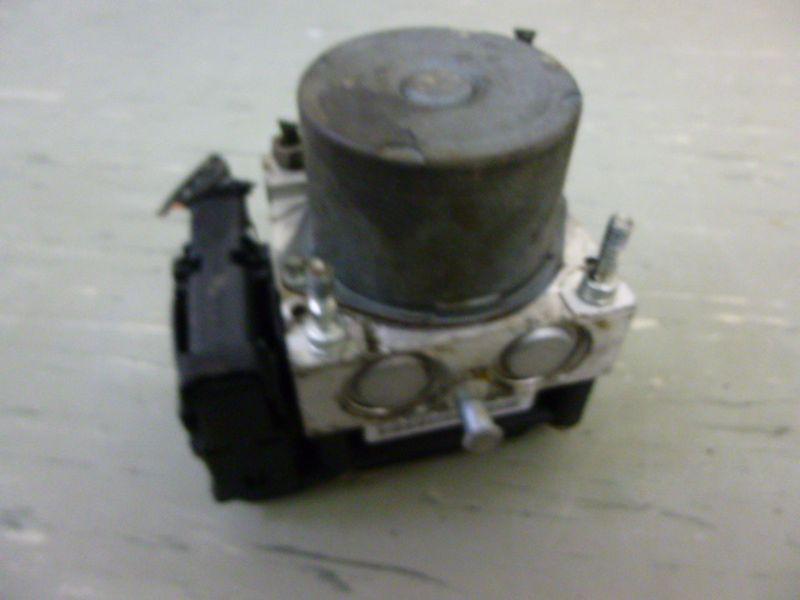 Bremsaggregat ABS NISSAN MICRA III (K12) 1.5 DCI