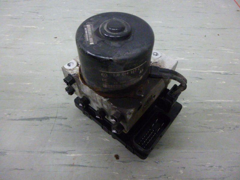 Bremsaggregat ABS VW GOLF IV (1J1) 1.4 16V