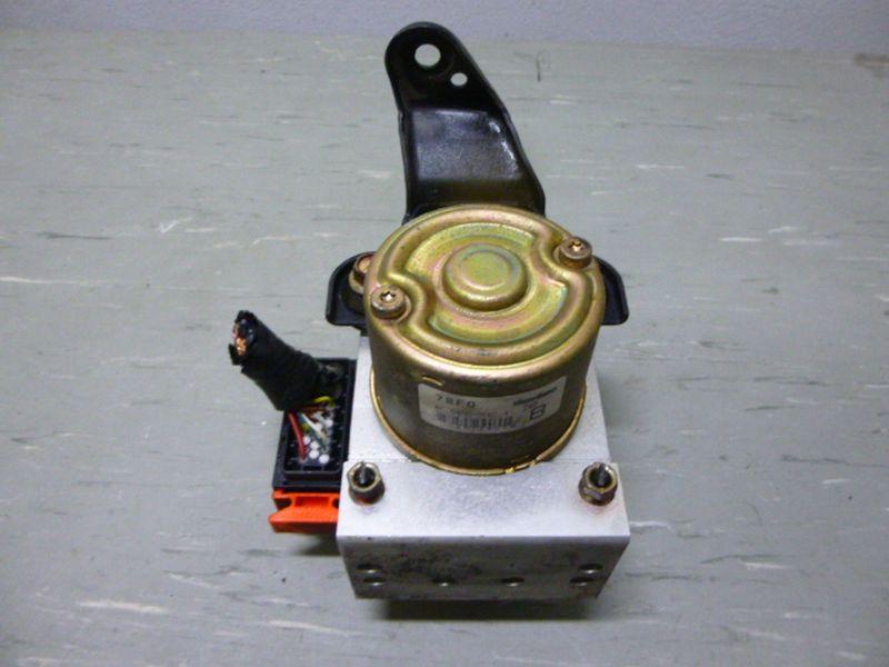 Bremsaggregat ABS SUZUKI ALTO IV (FF) 1.1
