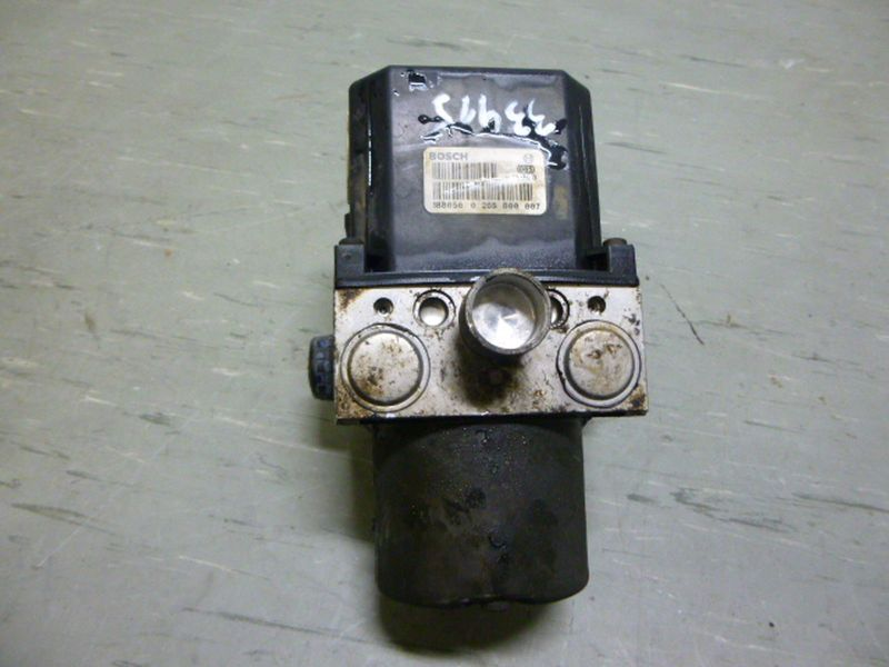 Bremsaggregat ABS FORD MONDEO III (B5Y) 2.0 16V DI / TDDI / TDC