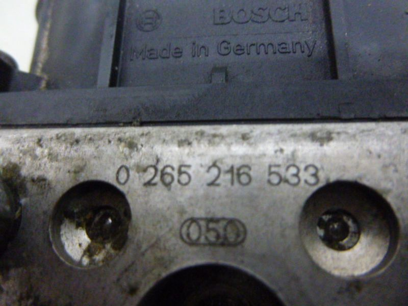 Bremsaggregat ABS LANCIA LYBRA SW (839BX) 1.8 16V
