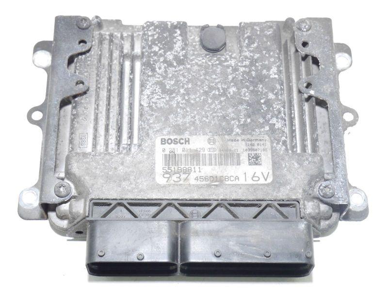 Motorsteuergerät ALFA ROMEO 147 (937) 1.9 JTD 16V