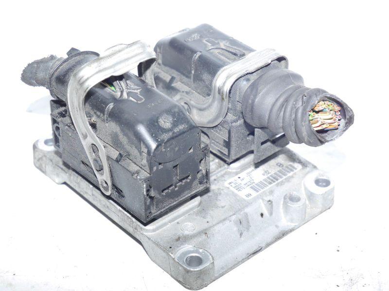 Motorsteuergerät ALFA ROMEO 147 (937) 1.6 16V T.SPARK