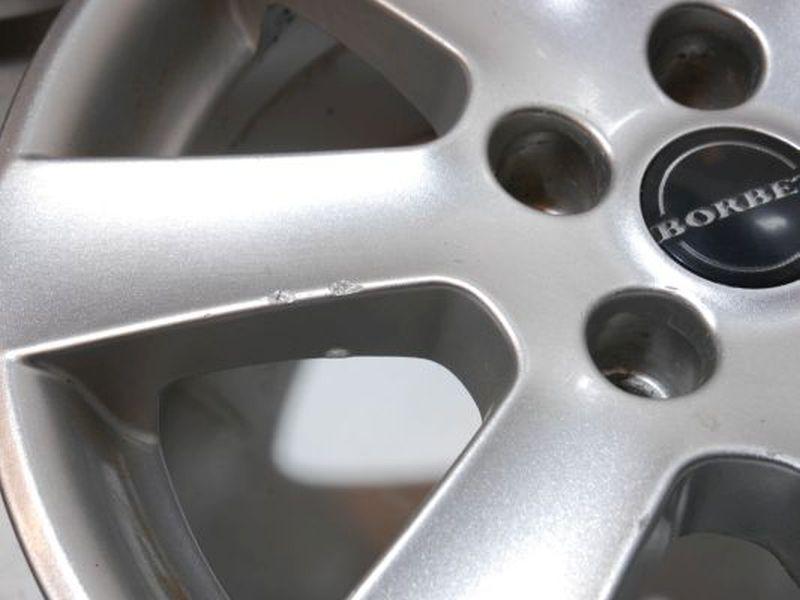 Aluminiumfelge 7JX16 ET38 LK5X112X57,11Satz(je4Stück)