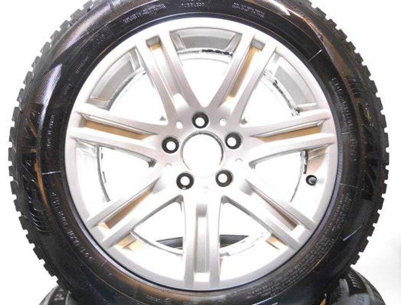 Komplettrad:205/60 16 92H Auf Aluminiumfelge 7JX16 H2 ET38 LK5X112X661Satz(je4Stück)