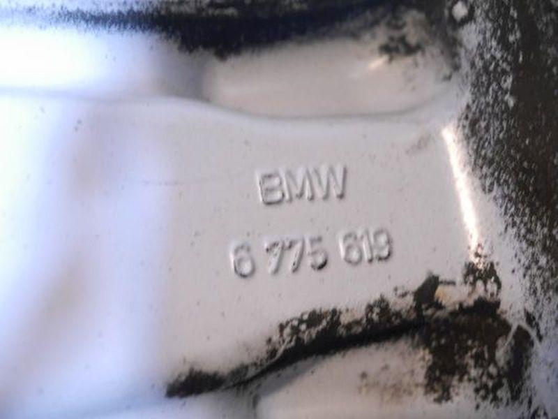 Aluminiumfelge 7JX16 H2 ET44 LK5X120X72,51Satz(je4Stück)