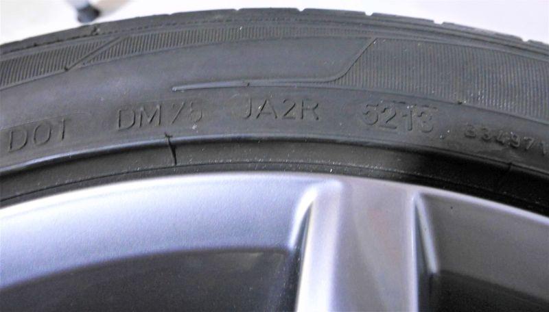 Komplettrad:215/45 R16 86H Auf Aluminiumfelge 7JX16 H2 ET46 LK5X100X57,11Satz(je4Stück)