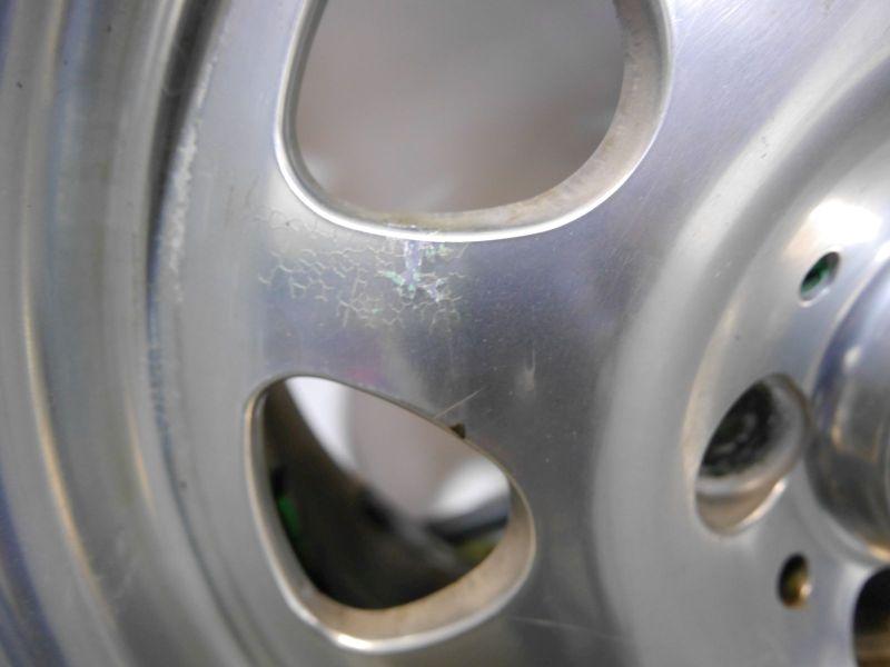 Aluminiumfelge 7JX15 H2 ET47 LK5X1201Satz(je4Stück)