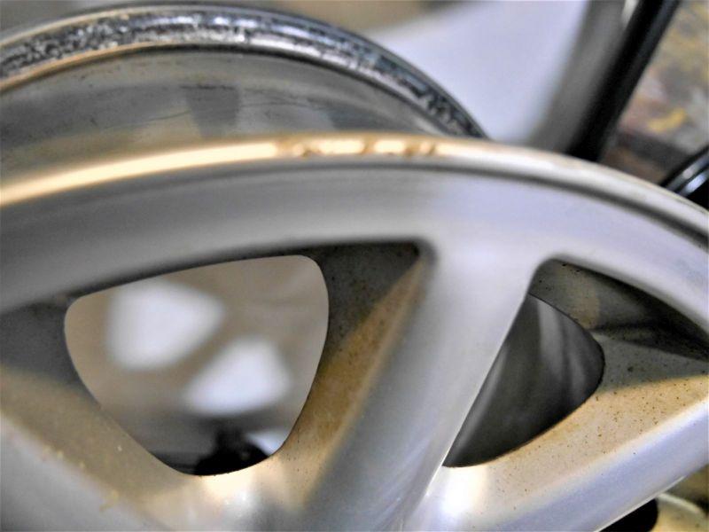 Aluminiumfelge 7JX15 H2 ET37 LK4X108X57,11Satz(je4Stück)
