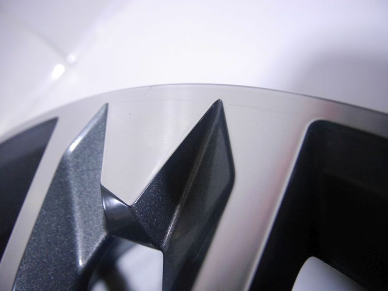 Aluminiumfelge 7.5JX18 H2 ET29 LK5X112X66,6