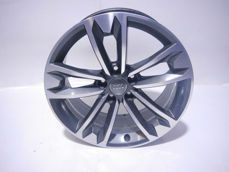 Aluminiumfelge 7.5JX18 H2 ET29 LK5X112X66