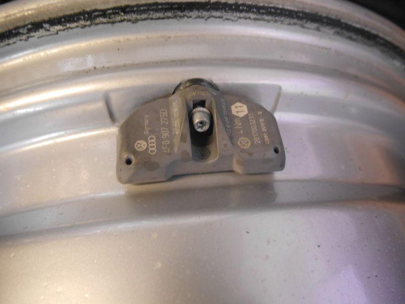 Aluminiumfelge 7.5JX18 H2 ET40 LK5X112X57,11Satz(je4Stück)