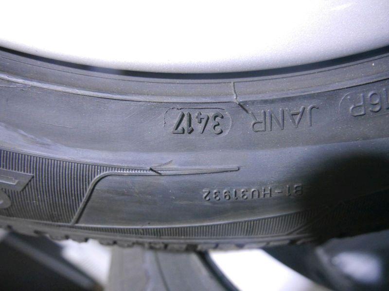 Komplettrad:225/55 R16 95H Auf Aluminiumfelge 7JX16 H2 ET46 LK5X112X66,61Satz(je4Stück)