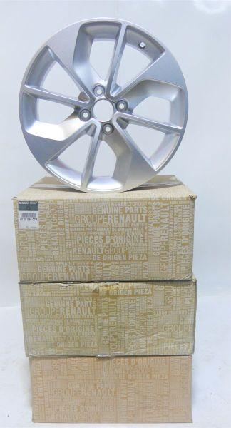 Aluminiumfelge 6.5JX16 H2 ET44 LK4X100X60,11Satz(je4Stück)
