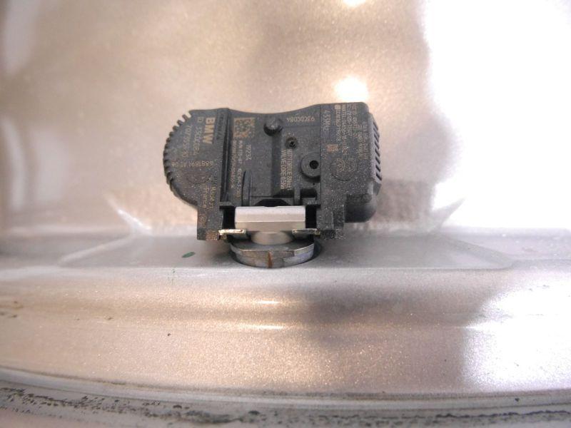 Aluminiumfelge 8JX17 H2 ET34 LK5X120X72,51Satz(je4Stück)